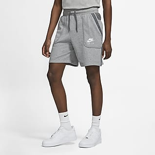 Nike Air Shorts de French Terry para hombre