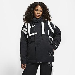 Nike x AMBUSH เสื้อแจ็คเก็ตผู้หญิง