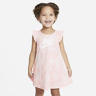 Nike Sportswear Toddler Tie-Dye Dress
