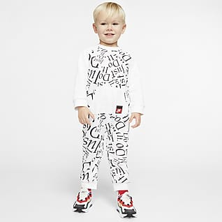 Nike Mono JDI para bebé (12 a 24 meses)