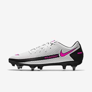 nike phantom venom academy sgpro ac chaussures de football mixte
