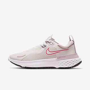 Nike React Miler Shield Kadın Koşu Ayakkabısı