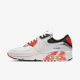Nike Air Max 90 Premium Zapatillas - Hombre