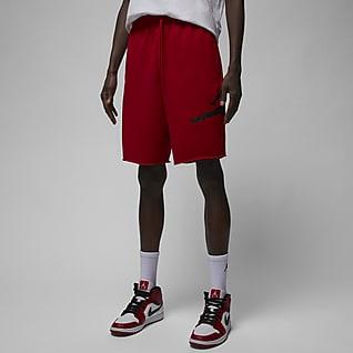 Jordan Jumpman Logo Pantalón corto de tejido Fleece - Hombre
