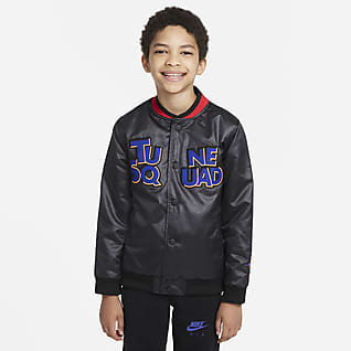 Nike x Space Jam: A New Legacy Jacke für ältere Kinder