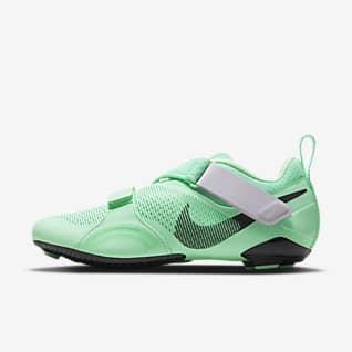Nike SuperRep Cycle Sko til innendørssykling til dame