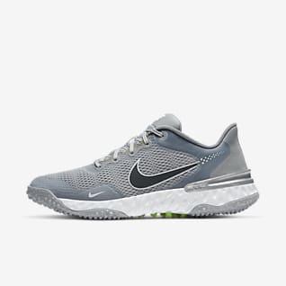nike baseball trainer shoes