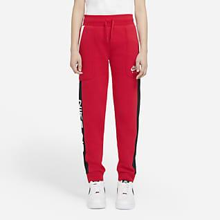 Nike Air Spodnie dla dużych dzieci (chłopców)