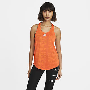 Nike Air Camiseta de tirantes de running - Mujer