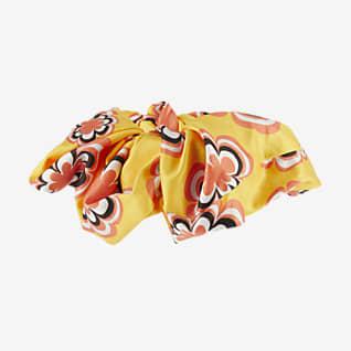 Nike Printed Scrunchie (Large)