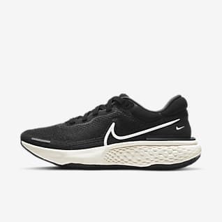 Nike ZoomX Invincible Run Flyknit Женская беговая обувь