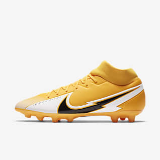 Nike Mercurial Superfly 7 Academy HG Hard-Ground Soccer Cleat