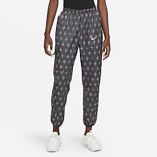 Paris Saint-Germain Pantalon de football Nike Dri-FIT pour Femme