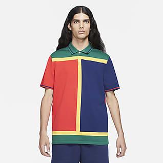 Das Nike Polo Poloshirt