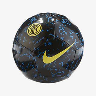 Inter Milan Pitch Futbol Topu