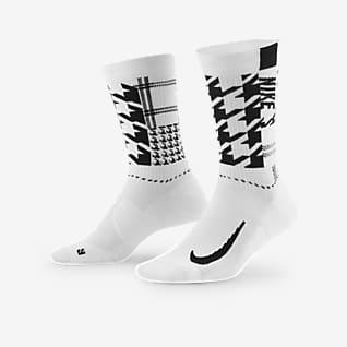 Nike Multiplier Středně vysoké golfové ponožky
