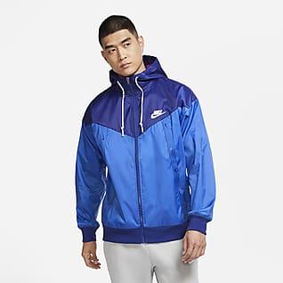 Winter Jackets for Men. Nike FI