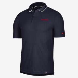 Nike College Dri-FIT (Arizona) Men's UV Polo