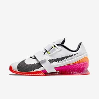 Nike Romaleos 4 SE Chaussure de renforcement musculaire