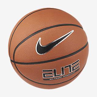 Nike Elite All-Court Balón de básquetbol (tamaño 7)