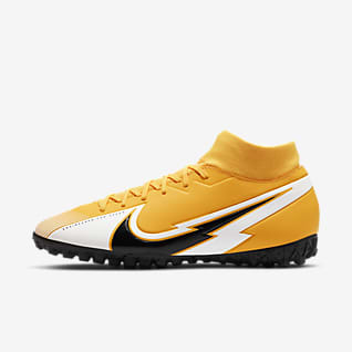 Nike Mercurial Superfly 7 Academy TF Chaussure de football pour surface synthétique