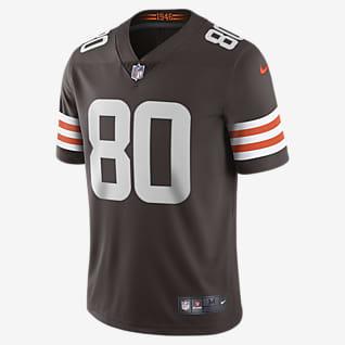 NFL Cleveland Browns Vapor Untouchable (Jarvis Landry) Men's Limited Football Jersey