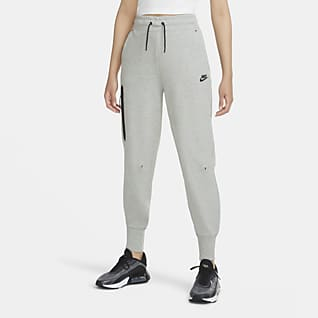 Nike Sportswear Tech Fleece Pantaloni - Donna