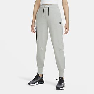 Mujer Tech Fleece Pantalones Y Mallas Nike Es