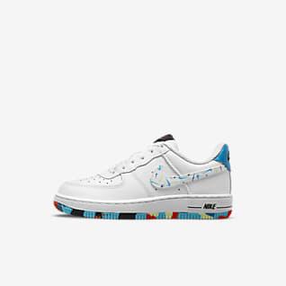 Nike Force 1 LV8 3 Little Kids' Shoes
