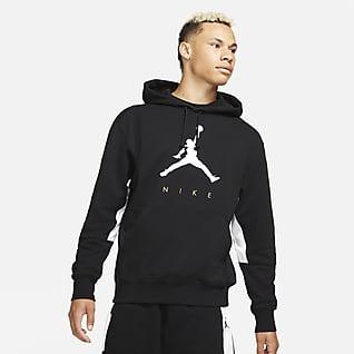 Jordan Jumpman Pullover-hættetrøje til mænd