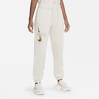 Nike Sportswear Icon Clash Damenhose