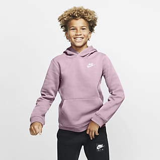 Nike Sportswear Club Sweat à capuche pour Enfant plus âgé