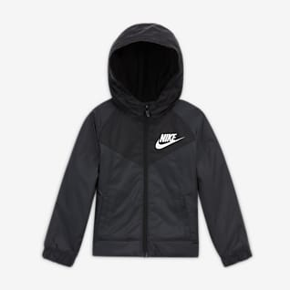 Nike Sportswear Windrunner Toddler Full-Zip Jacket