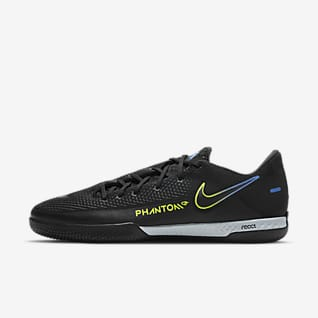 Nike React Phantom GT Pro IC Calzado de fútbol para cancha cubierta