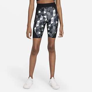 Serena Design Crew Women's Printed Tennis Shorts