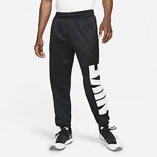 Nike Therma-FIT Calças de basquetebol para homem