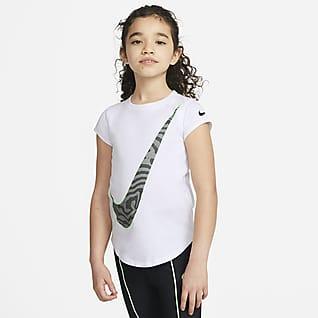 Nike Tričko pro malé děti
