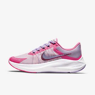 Nike Winflo 8 Women's Road Running Shoe