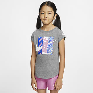 Nike Little Kids' Short-Sleeve Top