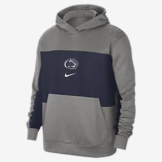 Nike Spotlight (Penn State) Men's Pullover Hoodie