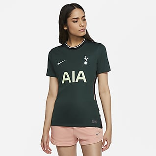 Tottenham Hotspur 2020/21 Stadium Away Women's Football Shirt