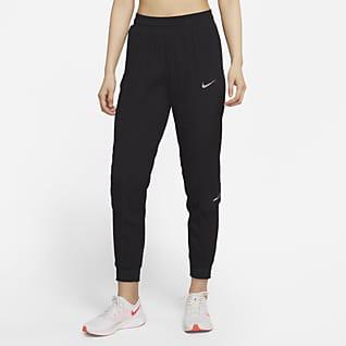 Nike Run Division Swift กางเกงวิ่งขายาวผู้หญิงพับเก็บได้