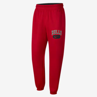 Chicago Bulls Spotlight Nike Dri-FIT NBA-Hose für Herren