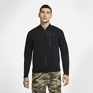 Nike Sportswear Tech Fleece Bomberjacka för män