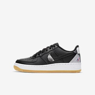 Nike Air Force 1 LV8 1 HO20 (GS) 大童运动童鞋