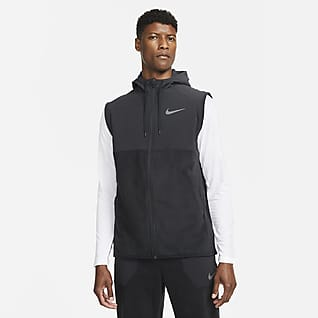 Nike Therma-FIT Treningsvest i vinterutgave til herre