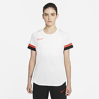 Nike Dri-FIT Academy Camiseta de fútbol para mujer