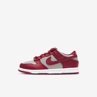 Nike Dunk Low Обувь для дошкольников