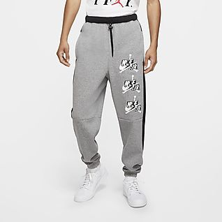 Jordan Jumpman Classics Bukser i fleece til mænd
