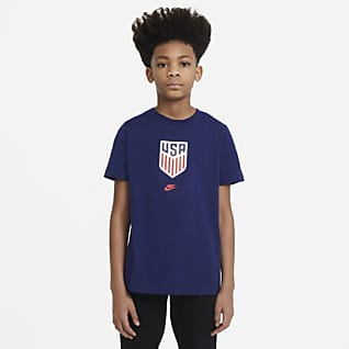 U.S. Big Kids' T-Shirt